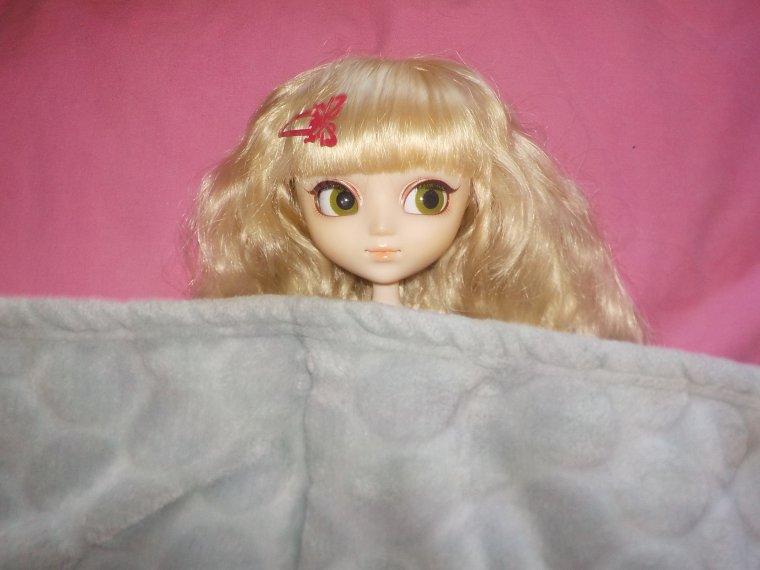la sièste (avec rosery pullip tiphona)