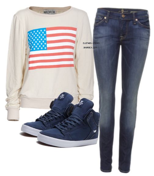 tenue swagggggg!!!!!!!!!!!!