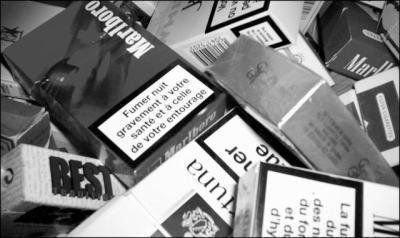 FUMER ET BIEN POUR LA SANTé LOL !!!!