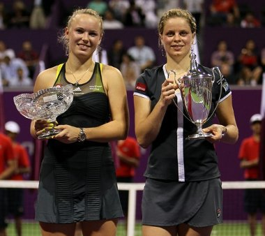 Masters 2010