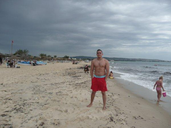 HamamaT beach ^^