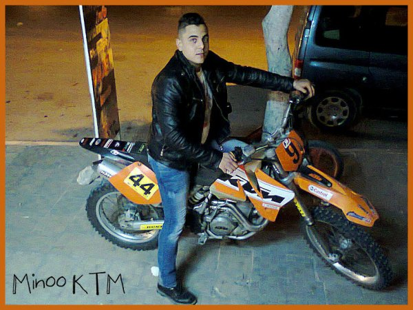 KTM <3