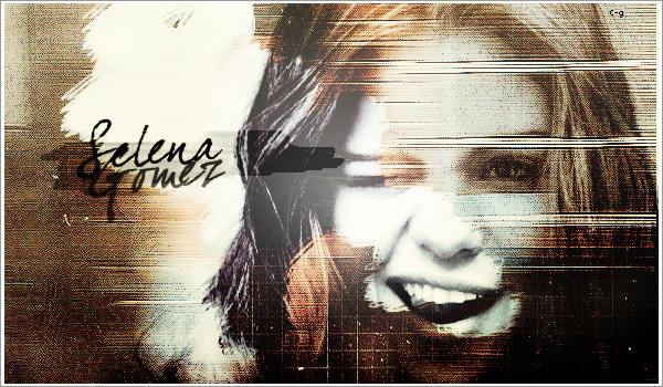 Selena Gomez ( Créditez !! )