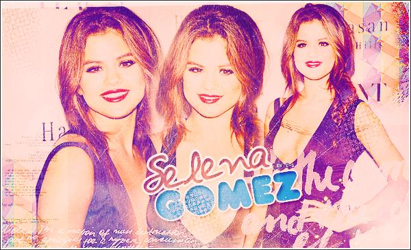 Selena Gomez Suite