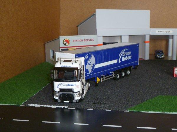 renault  t520 high transport bruno robert
