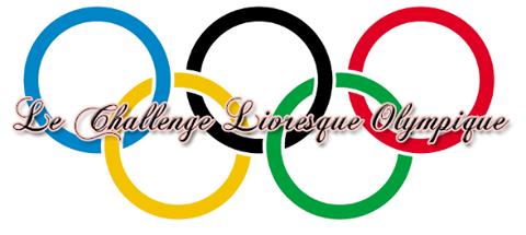 Le challenge livresque olympique