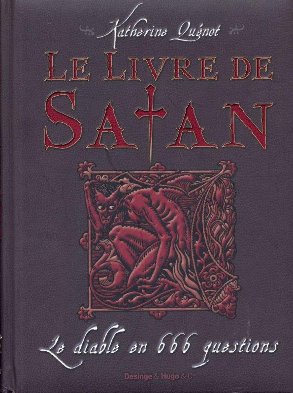 Satan le diable