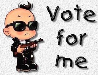 2 chose:lacher vos com's é voté pour mes défis