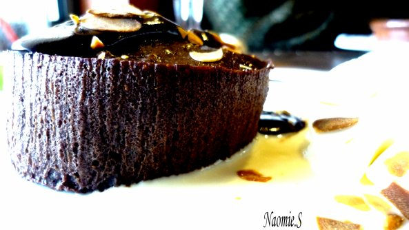 Moelleux au chocolat fondant !