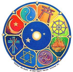 [☯] Religions & Philosophies
