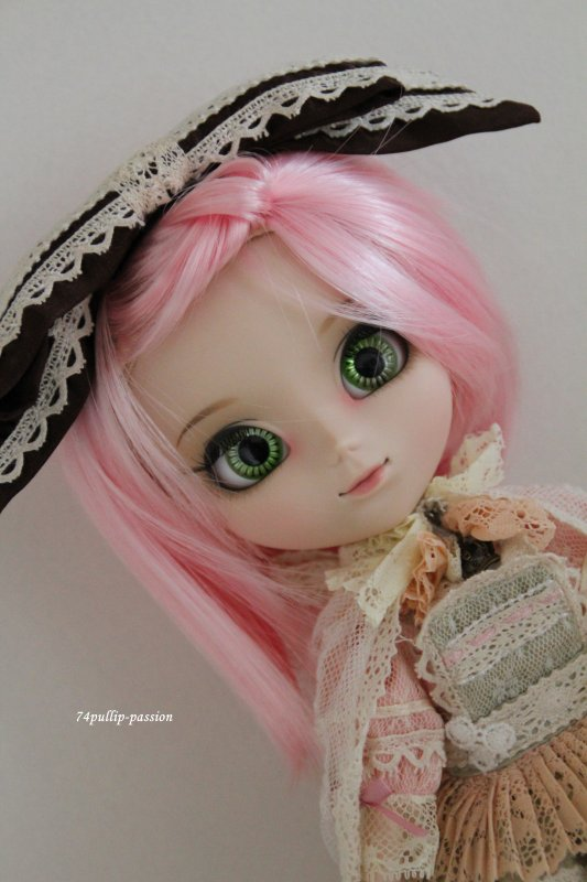 Pullip + Outfit  (3)