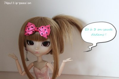 New doll !!!!
