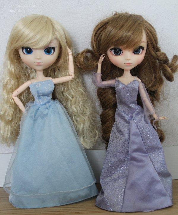 Princesses ! (2)