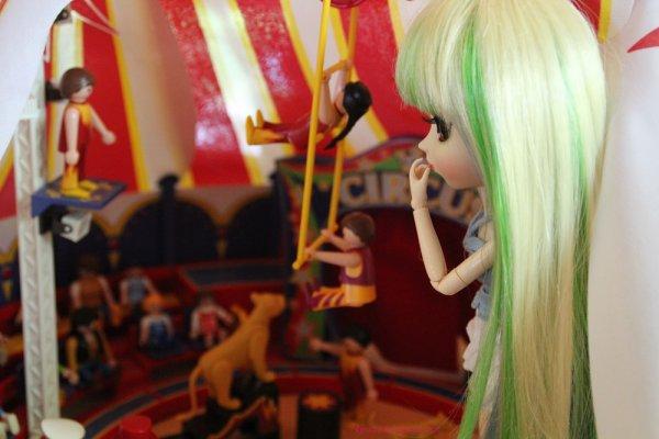 Playmobil, en avant les histoires !