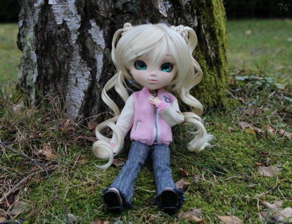 Judith ! :D