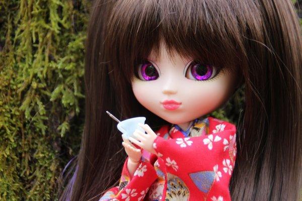 Concours de Chii-dolls  ~ première manche ~