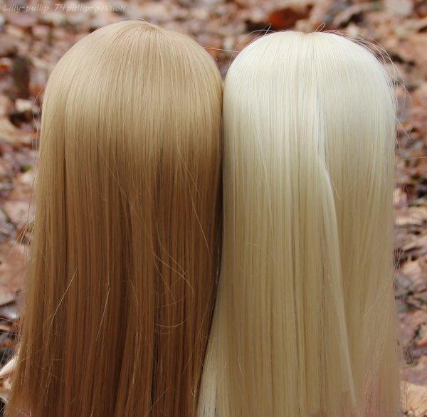 Jumelles en forêt ! (2)