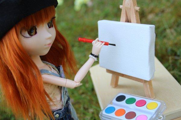 Concours de Chii-dolls  ~ 3ème manche ~