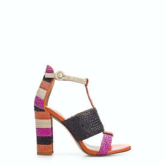 Zara 2012 A Que Mejores Los Aman Zapatos Para Verano Cenicientas De 4ZZTfq