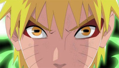 Naruto mode ermite Les differents yeux de Naruto