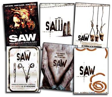 Quel film d'horreur préférer vous ?