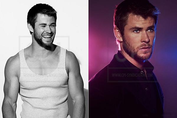 . 2 Septembre| 3 nouveaux shoots de Chris datant de 2011 & 2012 on fait leur apparition ! .