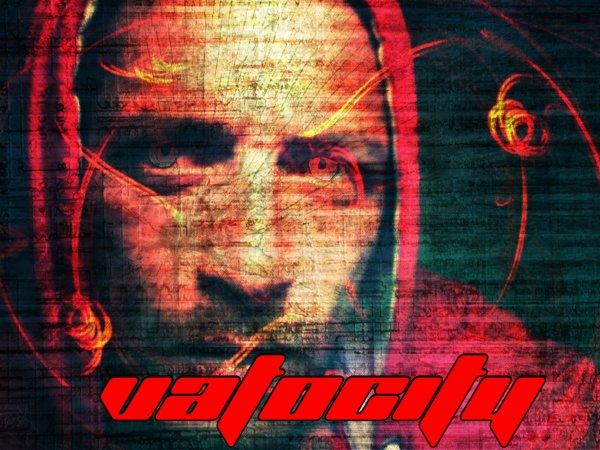 """vatocity /  Sans Mod""""el (2013)"""