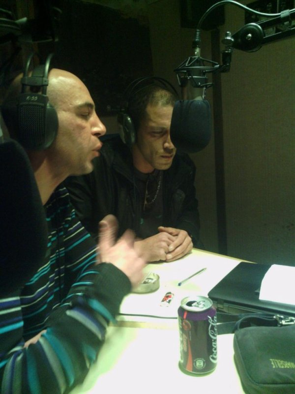 la radio Antenne d'Oc Cahors(46) emmision du mardi