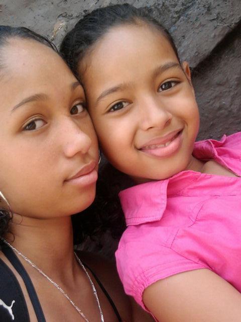 Mes soeur & mOii
