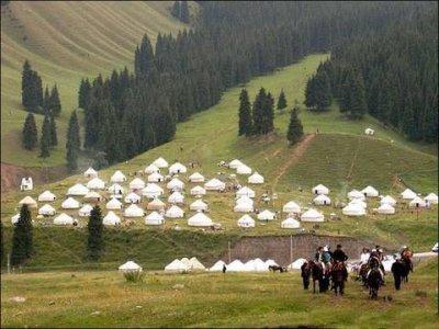 South Mountain Resort & Nanshan Mountain Resort