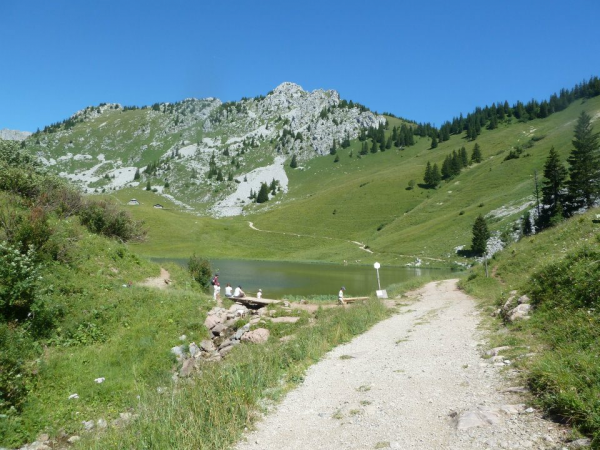 Pointe d'Arvouin : 2021 m !