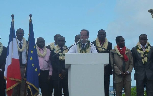 COMORES : LE SOMMET DE LA COMMISSION DE L'OCÉAN INDIEN (COI) AURA LIEU A MORONI LE 23 AOUT 2014