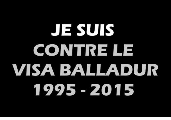 20 ans de VISA BALLADUR / 20 mille morts entre Anjouan et Mayotte