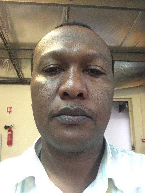 LIBERTE DE LA PRESSE : IBRAHIM YAHAYA journaliste à France Télévisions Mayotte 1 ère agressé par des gendarmes