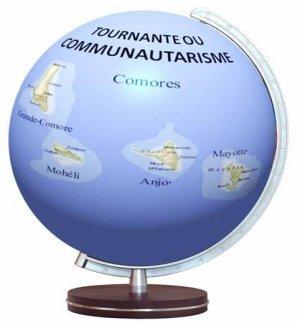 PROFESSION DE FOI DU CDISCOM (Collectif de Défense de l'Intégrité et de la Souveraineté des Comores) SUR LA TOURNANTE DE MAYOTTE
