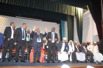 Comores : Discours du président Azali sur la question de l'île comorienne de Mayotte