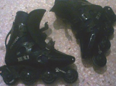 my roller