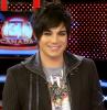 Interview d'Adam à Paris (18 novembre 2010)