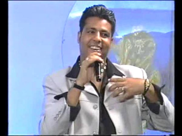Chanteur Kamel SAOUDI