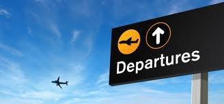Chapitre 1 : Le départ