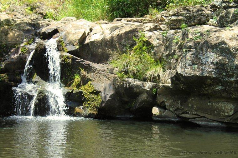 De l'eau en action