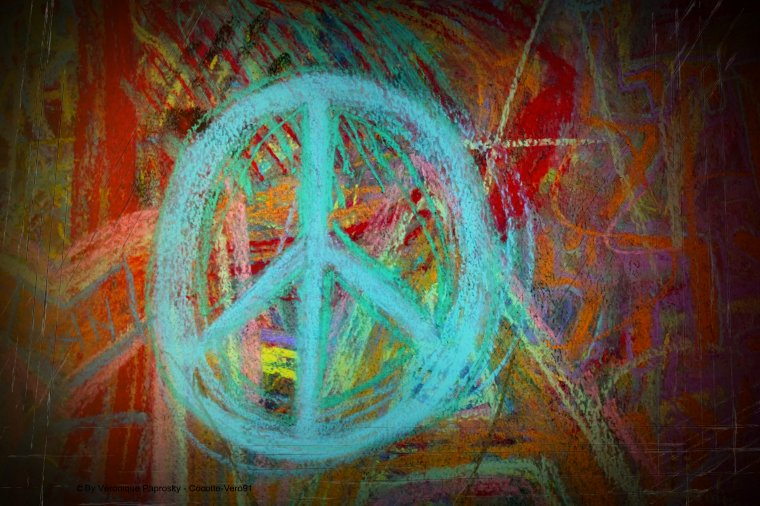Paix Peace