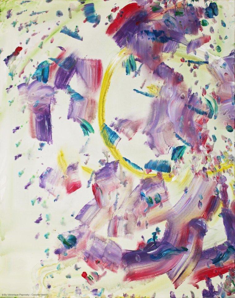 Exposition 20 lumière, 20 couleurs : l'art à l'aveugle