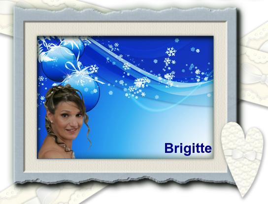 pour mon amie Brigitte