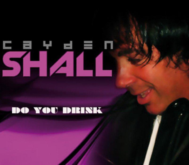 Cayden Shall