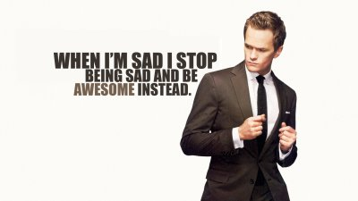 be awsome