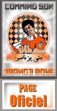 Ultras Orange Boys 4 ÊvÊr
