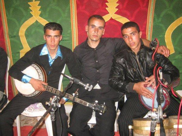 si mostafa bouhta et 3bd elkrim ait omzware et mostafa elbaz