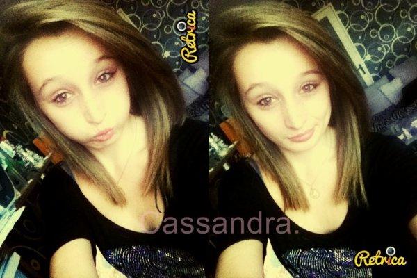 Cassandra.