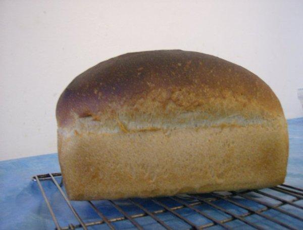 le pain blanc recette et procede